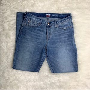Levi's Denizen Modern Skinny Jeans